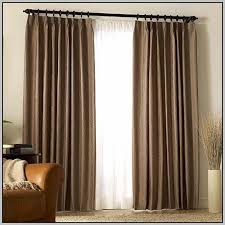 Thermal Pinch Pleat Drapes Thermal Pinch Pleat Drapes For Sliding Glass Doors Curtains