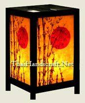 Asian Style Table Lamps Asian Oriental Lamps Oriental Style Table Lamp Japanese Bedside