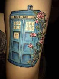 60 wibbly wobbly doctor who tattoos tardis tattoo and tatting