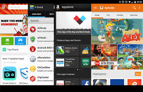 appstore for android best play store alternatives for your android device