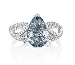 pear shaped ring pear shaped diamond engagement rings durham