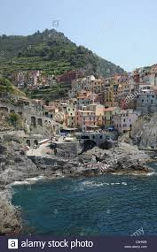 Stunningly by Manorola One Of The Stunningly Beautiful Italian Cinque Terre