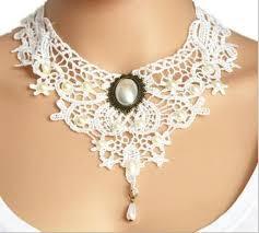 lace necklace images Necklaces awoken women jpg