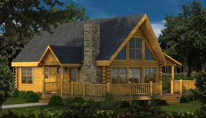 rockbridge 2 log cabin kit plans u0026 information southland log