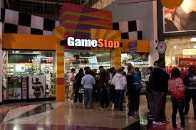 thanksgiving shopping online gamestop u0027s cyber monday promotion runs all week polygon