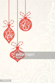 ornaments background vector getty images