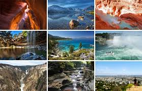 places you have to visit in the us america the beautiful 10 stunning places in the u s that you