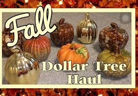 Dollar General Home Decor Fall Dollar Tree Haul Ft Home Decor Pumpkins The Green
