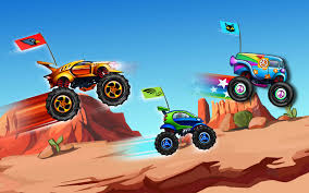 monster truck nitro games nitro heads free online games agame com
