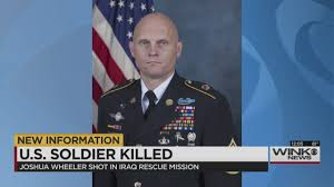 thanksgiving murders coalition identifies us commando killed in iraqi raid