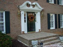 How Much Would It Cost To Build A House How Much Does It Cost To Build A Front Porch Small Front Porches