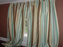 Long Drapery Panels Curtains Long Decorate The House With Beautiful Curtains