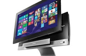 asus android tablet asus transformer aio is a windows 8 desktop and an android tablet