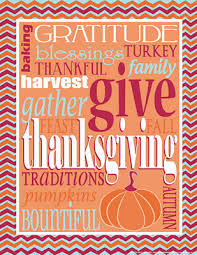 englishmania thanksgiving day learn some words