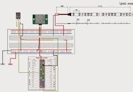 kitchen cabinet diagram home automation kitchen cabinet leds raspberry pi forums