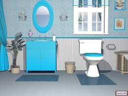 salle de bain aubergine et gris indogate com cuisine faience beige et marron