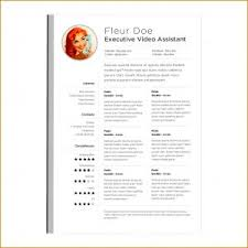 1 page resume template resume template 89 fascinating examples of curriculum vitae
