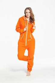 orange jumpsuit orange jumpsuit dressed up