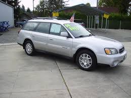 subaru 2004 2004 subaru outback limited awd auto sales