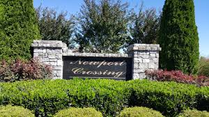 newport crossing subdivision real estate for sale in thompson u0027s