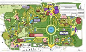 chicago zoo map zoo building plans home deco plans