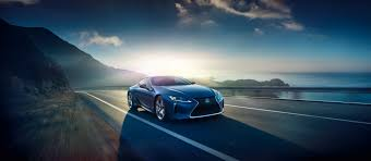 New Lexus Models Coming 2017 Lexus Lc 500h Unveiled Will Have A New Multi Stage Hybrid