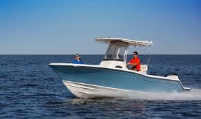 Radio Control Model Boat Magazine Grady White Models