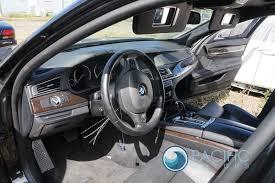 rear package tray window blind sunshade 51469129056 bmw 740li