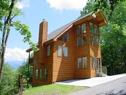 early dawn a 2 bedroom cabin in gatlinburg tennessee mountain 4