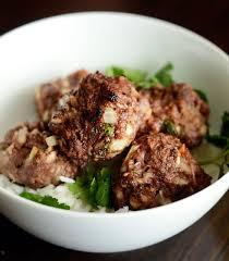 make ahead freeze ahead recipe spiced lamb meatballs kitchn