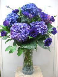 decor hydrangea arrangements for quality floral arrangement ideas