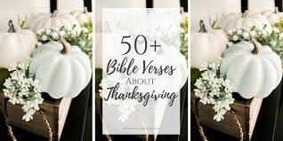 bible verses about thanksgiving domestically blissful