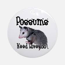 awesome possum ornaments 1000s of awesome possum ornament designs