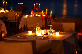 Valentine S Dinner At Home by Romantic Dinner Table 8 House Design Ideas