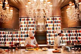 la cuisine royal monceau le royal monceau raffles restaurant la cuisine picture of