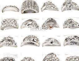 cheap jewelry rings images 2018 fashion cheap rings costume jewelry fashion cz crystal rings jpg