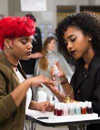 makeup courses in nj cosmetology school hair stylists barbers beauticians in nj