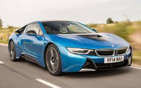 Bmw I8 Rear Seats - bmw i8 review