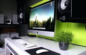 Desk Top Computer Reviews Apple Imac Desktop Computer Reviews Tag Chic Imac Computer Desk