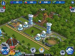 Jurassic Park Decorations Jurassic World The Game Tips Tricks And Strategies For