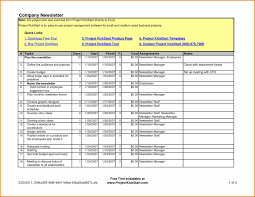 monthly employee work schedule template exltemplates