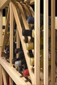 large wine rack plans craft woodworking projects diy pdf plans