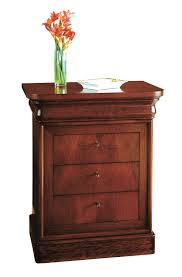curved wood side table curved bedside table