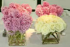 Small Flower Vases Centerpieces Floral Table Simple Centerpiece Page 2