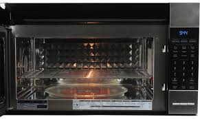 black friday microwave oven kenmore elite 80373 over the range microwave review reviewed com