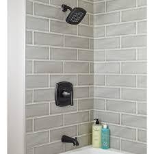 Bathtub Faucet Shower Kirkdale Bathtub Faucet U0026 Shower Head American Standard