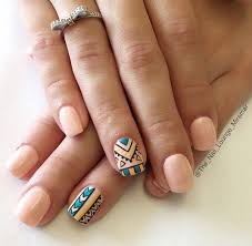 40 color nail art ideas art and design