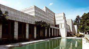 ennis house by frank lloyd wright los angeles 1924 3000x1650