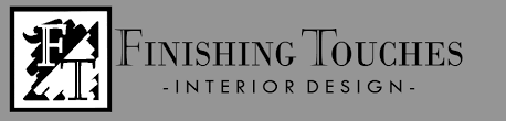 finishing touches award winning interior design