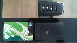 lexus card lexus smart card key credit card key clublexus lexus forum